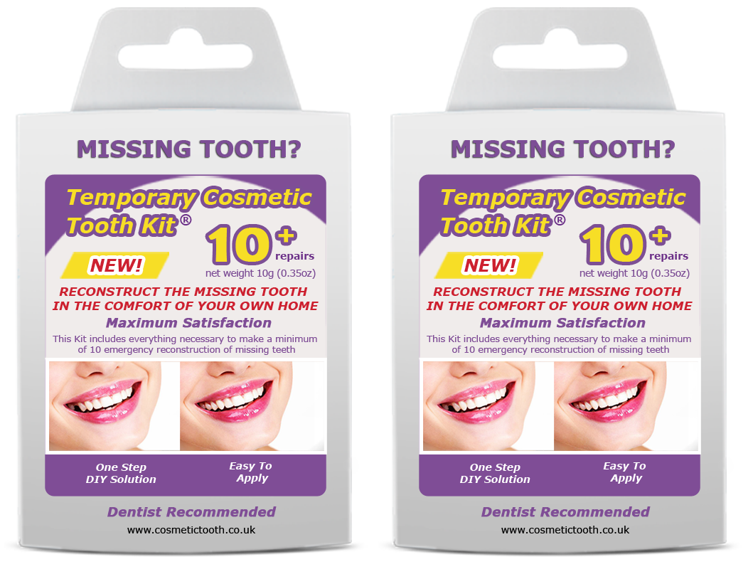Replacing a missing tooth temporary cosmetic tooth cosmetic temporary false teeth twin pack solutioingenieria Images